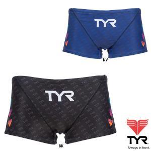 TYR(ティア) SWIM WEAR ローライズボクサー レース用ウェアに近い感覚の練習用シリーズ|golazo