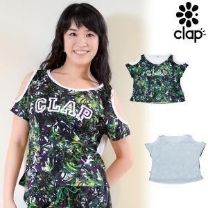 CLAP(クラップ) ホールTee(Tシャツ) プレデター(PREDATOR)|golazo