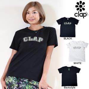 CLAP(クラップ) Tシャツ プレデター(PREDATOR) golazo