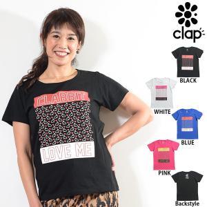 CLAP(クラップ) Tシャツ CLABBIT|golazo
