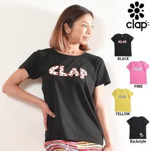 CLAP(クラップ) Tee DOT-CLAP(Tシャツ)|golazo