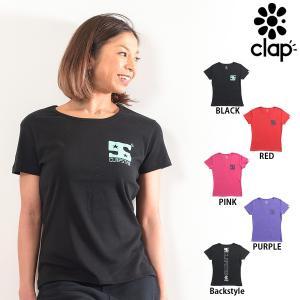 CLAP(クラップ) 96STAR Tee(Tシャツ)|golazo
