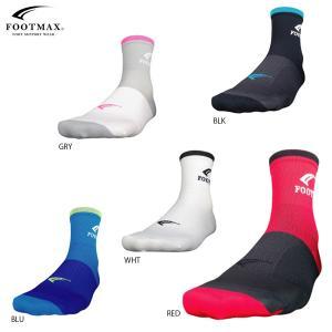 FOOTMAX(フットマックス) ロードバイクモデル ソックス|golazo