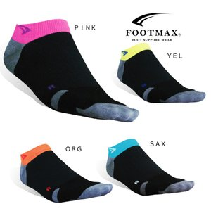 ボルタリング&クライミングに最高のグリップを実現するソックス!  FOOTMAX(フットマックス) クライミングモデル ソックス(ボルタリングなど専用靴下)|golazo