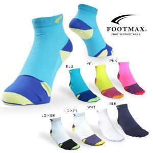 FOOTMAX ロードレースモデル ソックス (男女兼用モデル)|golazo