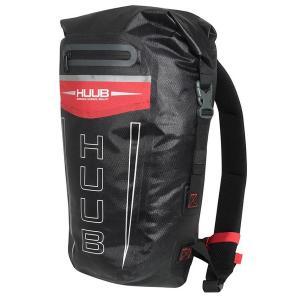 HUUB(フーブ) TRIATHLON DRY BAG (トライアスロン ドライバッグ) トライアスロン用防水トランジションバック|golazo