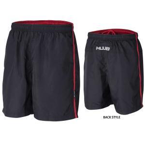 HUUB(フーブ) TRAINING SHORT トレーニングショーツ ランニング用パンツ|golazo