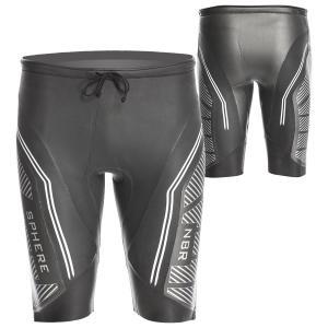【メーカー在庫商品】HUUB(フーブ) シェイプショーツ パンツ型のウエットスーツ|golazo