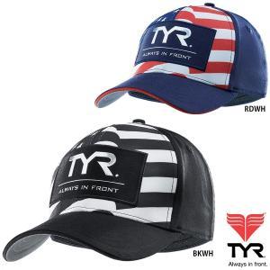 TYR(ティア) ユニセックス A.I.F GLORY FITTED HAT ハット(ランニングキャップ)|golazo