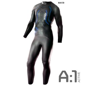 2XU A:1 Active Wetsuit(アクティブウェットスーツ) トライアスロン用ウエットスーツ 【レビューでプレゼント対象商品】【返品交換不可】|golazo