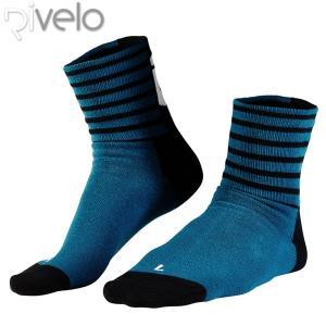 【在庫処分特価】(リベロ) スタニッジ サイクルソックス 靴下【返品交換不可】|golazo