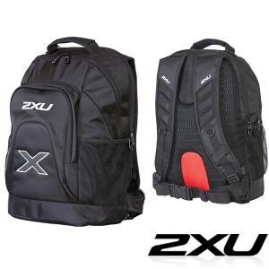 2XU(ツータイムズユー) Distance Backpack(ディスタンスバックパック) トライアスロン用バック【返品交換不可】|golazo