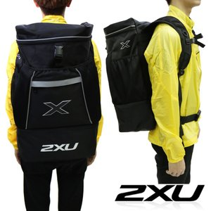 2XU(ツータイムズユー) Transition Bag(トランジションバッグ) トライアスロン用バック UQ3803g|golazo