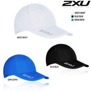 2XU ユニセックス RUN CAP ランキャップ|golazo