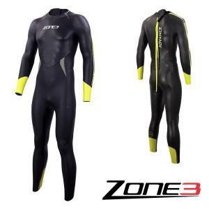 ZONE3(ゾーン3) トライアスロン用ウェットスーツ ADVANCE アドバンス|golazo