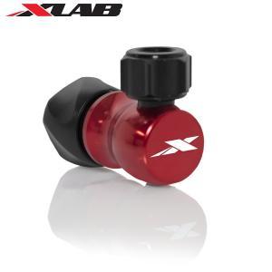 【メーカー在庫商品】XLAB(エックスラボ) NANOFLATOR - INFLATOR【返品交換不可】|golazo