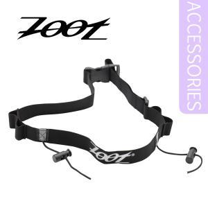 Zoot(ズート) RACE DAY BELT WITH NUTRITION LOOPS (レース ナンバーベルト) golazo