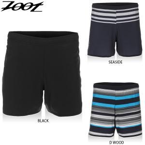 Zoot(ズート) メンズ PCH 5 INCH SHORT(PCH 5インチ丈ショーツ) ランニングパンツ golazo