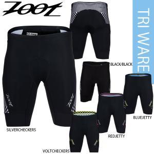 Zoot(ズート) パフォーマンス トライアスロン 9インチ丈ショーツ(トライアスロン用パンツ)【返品交換不可】|golazo