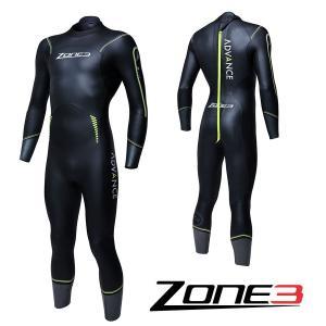 【海外在庫商品】ZONE3(ゾーン3) ADVANCE WETSUIT(国内未展開モデル)【海外モデル】|golazo