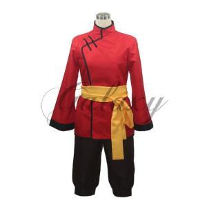 ■素材 ポリエステル  ■セット内容 上着/ズボン/ベルト  ■納期 こちらの商品は受注生産であり、...