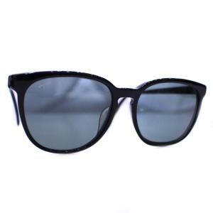レイバン ウェイファーラー  ロゴ サングラス ユニセックス プラスチック ブラック 中古  Ray-Ban|goldeco