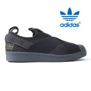 adidas アディダスオリジナルス スーパースタースリッポ...