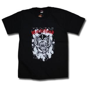 モーターヘッド Motorhead Tシャツ ロックTシャツ バンドTシャツ rock レミー・キル...