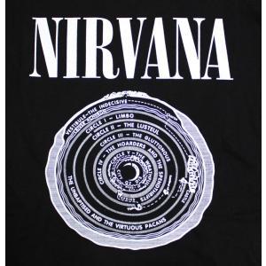 NIRVANA パーカー ニルバーナ パーカー ニルヴァーナ パーカ バンドパーカー rock ロック バンド ニコちゃん スマイル NEVERMIND 得トク2WEEKS golden-t 04