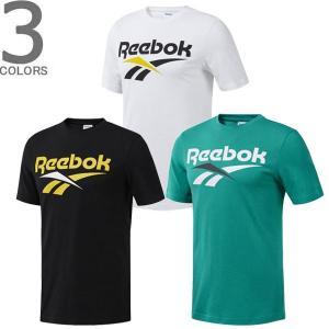 10%OFF セール REEBOK リーボック EC4517 EC4520 EC4519 CL VECTOR TEE クラシック ベクター Tシャツ ロゴ プリント 半袖 メンズ レディース 3カラー|goldentijuana