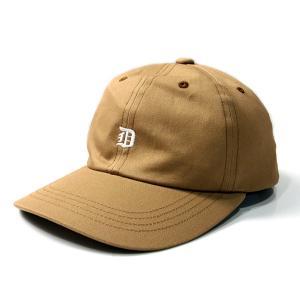 SALE 30%OFF DELICIOUS デリシャス OLD 6PANEL CAP オールド 6パネル キャップ ラルフ 帽子 KHAKI カーキ DLCS1184|goldentijuana