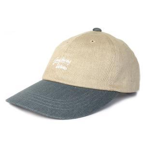 SALE 30%OFF DELICIOUS デリシャス GOOD MORNING 6PANEL CAP グッドモーニング 6パネル キャップ ラルフ 帽子 サンド DLCS1184|goldentijuana