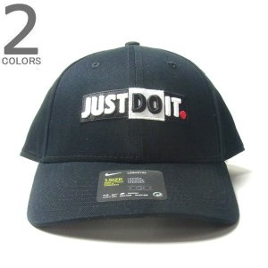 NIKE ナイキ CQ9519 L91 JDI+ BLOCK CAP ブロック キャップ 6パネル スポーツウェア ヘリテージ キャップ 帽子 メンズ レディース 2カラー|goldentijuana