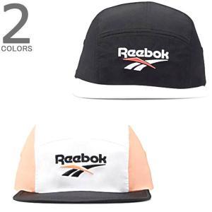 REEBOK リーボック ED6885 RETRO RUNNING CAP レトロ ランニング キャップ 5パネル ベクター メンズ レディース メンズ レディース 2カラー|goldentijuana