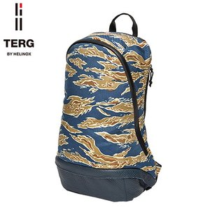 TERG by HELINOX DAY PACK ターグ バイ ヘリノックス デイパック バッグ リュック TIGER タイガー カモ|goldentijuana