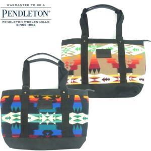 送料無料 PENDLETON ペンドルトン 19804045 ZIP TOTE BAG ジップ トート バッグ ネイティブ柄 ウール ショルダー トラベル メンズ レディース 2カラー|goldentijuana
