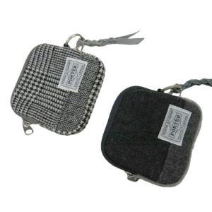 ESSENTIAL DESIGNS x PORTER Patchwork Coin Case E1234813 エッセンシャルデザイン ポーター コインケース|goldentijuana