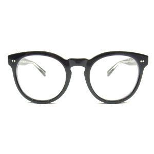 BLACK FLYS ブラックフライズ FLY CARTER フライ カーター ボストン サングラス BLACK / CLEAR  メガネ メンズ レディース BF-14501-0131 送料無料|goldentijuana