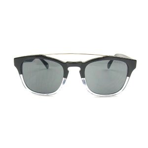 BLACK FLYS ブラックフライズ FLY VENTURA フライ ベンチュラ ボストン サングラス BLACKxCRYSTAL / SMOKE メガネ メンズ レディース BF-13837-1394 送料無料|goldentijuana
