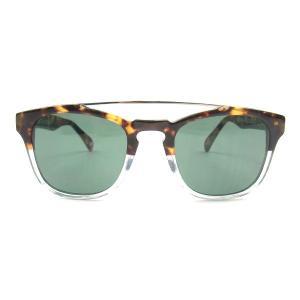 BLACK FLYS ブラックフライズ FLY VENTURA フライ ベンチュラ ボストン サングラス HAVANAxCRYSTAL / G15 GREEN  メンズ BF-13837-2950 送料無料|goldentijuana