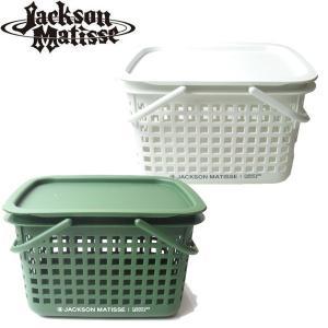 JACKSON MATISSE(ジャクソンマティス)からCESTINO BASCKETのご紹介です。...