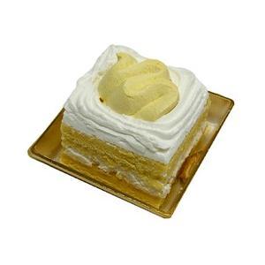 コミフ かぼちゃと豆乳のショートケーキ|goldplants-et