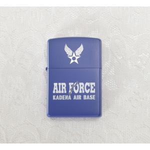 ZIPPO/AIR FORCE/エアフォース/嘉手納基地/KADENA/沖縄|goldplants-et