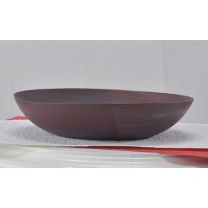 陶芸家/二階堂明弘作/菓子鉢/器/皿|goldplants-et