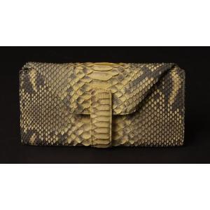 b175dfae53a5 レディース長財布(財布の素材:パイソン)|ファッション 通販 - Yahoo ...