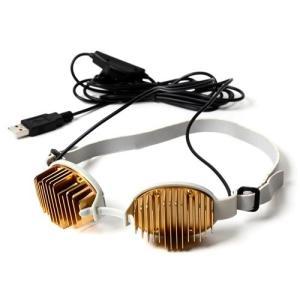 エレアイスアイ (温度調節機能付き目元冷却装置) goldriver