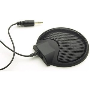 SoundTech CM-1000 超高感度のまま拡張可能 web 会議用 PC マイク 無指向 集音 録音 Skype クリアな音 goldriver