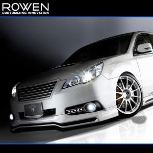 ROWEN ローウェン スバル LED フォグカバー LED 付 1S003I00# BRG/BR9 /BRM アプライドD E レガシィ|goldrush-store