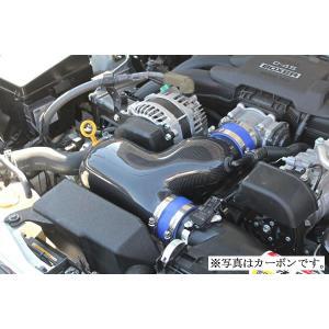VARY ガレージベリー トヨタ 86 後期 インテークパイプ FRP 未塗装 30-2035 MT車両用|goldrush-store