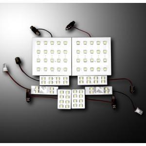 LS-LINE アクト ルームランプ LED ハイエース HIACE 200 S-GL 3CHIP|goldrush-store